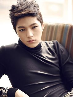 INFINITE 인피니트 Members Profile | All Yours !! Kim Myung Soo Stage Name: L