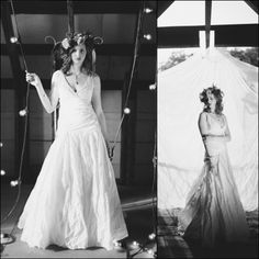 Stacy dress by Nicole Miller from Glitter & Grit * Veronica Varos Photography