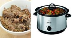 CrockPot Meals: How to Braise in a Slow Cooker