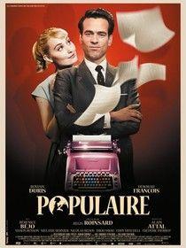 Populaire - Films de Lover, films d'amour et comédies romantiques.