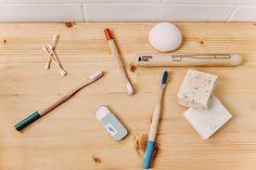 Mit Hydrophil haben die drei Hamburger Christoph, Sebastian und Wanja ein großartiges Projekt ins Leben gerufen – ein Label für Zero Waste Hygieneprodukte.
