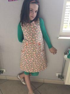 DIYkinita: Louisa á la Kinita