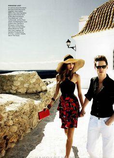 ☆ Karlie Kloss & Eddie Redmayne   Photography by Mario Testino   For Vogue Magazine US   December 2011 ☆ #Karlie_Kloss #Eddie_Redmayne #Mario_Testino #Vogue #2011
