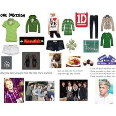 niall horan inspired outfits