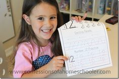 Want to see what my kindergartener is up to? Check out today's post! http://www.confessionsofahomeschooler.com/blog/2015/01/a-day-in-the-life-of-a-kindergartener.html