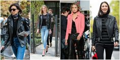 awesome 3 Must-have Spring Street Style Trends , The common denominator of the 3 must-have Spring street style trends is comfort. At last many designers are injecting casual wear and flat shoes into... ,  #BikerLeatherJacket #Casualoutfitideas #casualstyle #casualweekendoutfit #cross-bodybag #everydayoutfits #FlatShoes #StreetStyle