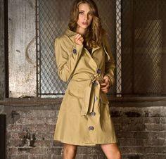 Women Trench Coat Design Stylish - Trend Fashion Design Style With Trench Coat  #Fashion #Trends #Coats #Jackets ,#Trench