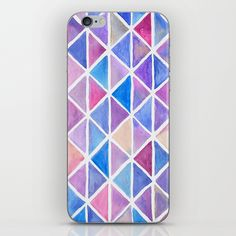 Galaxy Origami iPhone Skin by lorimoro Iphone Skins, Origami, Phone Cases, Stuff To Buy, Products, Paper Folding, Phone Case, Origami Art, Gadget