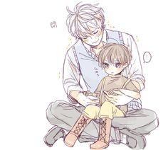 Shion little nezumi