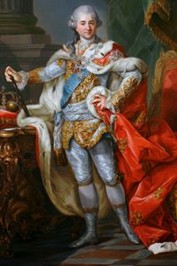The last king of Poland and Catherine the Great's lover: Stanisław Poniatowski