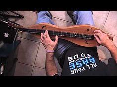 "Dulcimerica 185 - ""Loch Lomond"" - Mountain Dulcimer - YouTube"