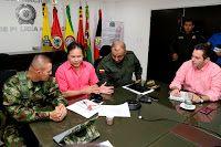 Noticias de Cúcuta: Gobernación, Policía y Ejército reportan normalida...