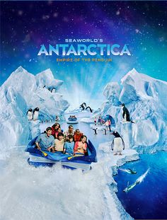 Join us for a Great Roadtrip Vacation Package! Come stay with us and experience SeaWorld's epic new attraction, Antarctica: Empire of the Penguin. Package includes: 4 Days/3 Nights in a 1-bedroom condo(sleeps 4), two(2) adult 2-day SeaWorld® Orlando/Aquatica Combo tickets. 2-bedroom condos are also available at great rates. Offer good until July 8, 2013 and travel between June 27 - Sept. 3, 2013. http://likitiki.com/specials/seaworld-orlando-package.aspx?subtrack=pinterest