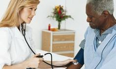 5 Health Tests Men Need to Have Done #health