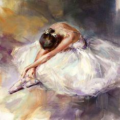 2019 Diy Diamond Painting Kits Oil Painting Style Dancer Girl What Ballerina Painting, Ballerina Art, Ballet Art, Dance Paintings, Cross Paintings, Oil Paintings, Ballet Drawings, Art Drawings, Figurative Kunst