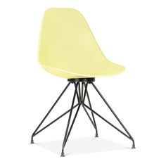Cult Design Moda Dining Chair CD1 - Lemon