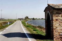 Treporti, Lio Piccolo - laguna nord di Venezia