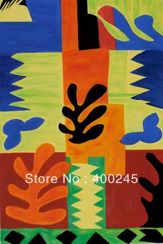 Online Buy Wholesale matisse paintings from China matisse ...