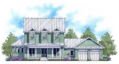 Net Zero Energy Farmhouse - 33090ZR   1st Floor Master Suite, Butler Walk-in Pantry, CAD Available, Country, Den-Office-Library-Study, Farmhouse, Net Zero Ready, PDF, Photo Gallery, Southern, Traditional   Architectural Designs