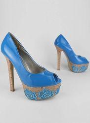 patent lace design platform! <3