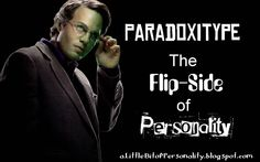 While ISTJ's are the protectors and champions of justice and duty, get them to let their shields down and ISTJ's have hilariously goofy senses of humor.  | A Little Bit of Personality: Paradoxitype - The Flip-Side of Personality (with ...