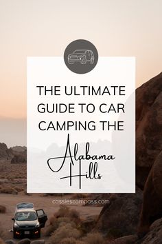 All the essentials and tips for car camping! Travel Ideas, Travel Inspiration, Travel Tips, Windshield Shade, Sleeping In Your Car, Us Travel Destinations, Popular Photography, Camping Spots, California Travel