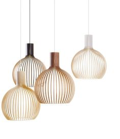 Modern Lighting by Secto http://interior-design-news.com/2015/03/07/modern-lighting-by-secto/