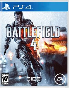 PS4 game preorder bonus at Amazon - PS4 Cheats this is a great multiplayer game. The maps are huge!!!!