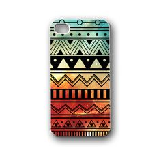 aztec nebula space - iPhone 4,4S,5,5S,5C, Case - Samsung Galaxy S3,S4,NOTE,Mini, Cover, Accessories,Gift