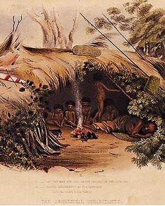 Aboriginal Architecture