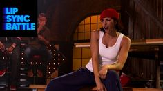 """Jenna Dewan Tatum recreates Channing Tatum's Magic Mike performance of Ginuwine's """"Pony""""! Will it be enough to take down her husband? Tune in on Thursday, Ja..."""