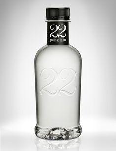 22 Peñaclara Mineral Water — Sidecar