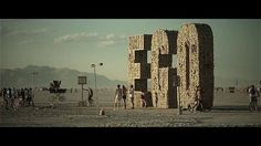 WHEN IMAGINATION BECOMES REALITY! Ode to Black Rock City by Anders Christian Rasmussen. Bursts of creativity, art, love and lots of dust! This film was shot at the 2012 Burning Man-festival in the Black Rock Desert in Nevada.  Such a beautiful place!