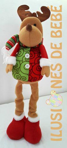 Felt Christmas, Christmas Holidays, Christmas Crafts, Elves, Margarita, Gingerbread Cookies, Santa, Crochet, Pretty