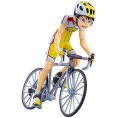 figma Yowamusi Pedal : Sakamichi Onoda