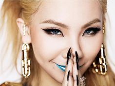 "2NE1′s CL Voted 2nd Most Influential Person in the World in ""TIME 100"" Reader's Poll"