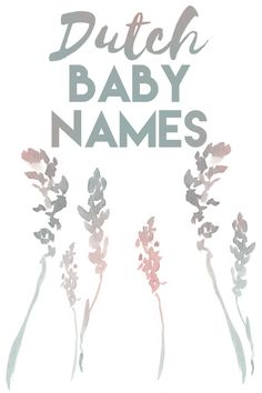 101 baby name ideas from around the world.