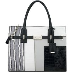 575084858 Designer Clothes, Shoes & Bags for Women | SSENSE. Nine West PursesWhite  Tote BagWhite ...