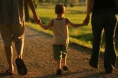 2 Simple Steps to Less Stressful Coparenting