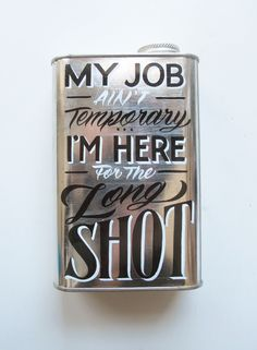 one-shot for the long-shot
