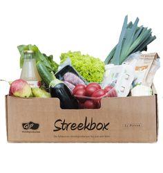Op zoek naar lekkere maaltijdboxen met streekproducten?
