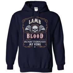 Limited Edition : LAMB Blood