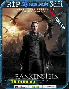 YEPYENİ FİLM m1080p TÜRKÇE DUBLAJ ÖZEL RİPİMİZ HAZIR  http://goo.gl/LTNU2w  Frankenstein Ölümsüzlerin Savaşı 2014 (BluRay m1080p) Türkçe Dublaj tek link film indir