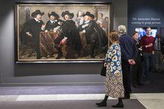 Collectors Descend on TEFAF Maastricht for Rare and Wonderful Works of Art