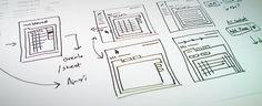 No planejamento de uma interface, o profissional de arquitetura de informação precisa fazer alguns testes até chegar a um modelo…  more →