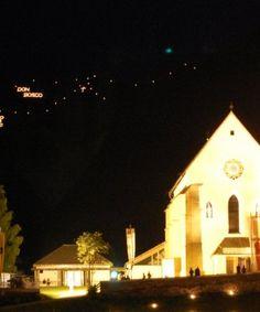 Herz-Jesu-Feuer in Kartitsch, © TVB Osttirol Travel
