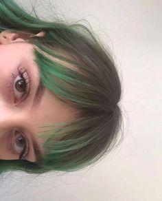 My favorite hair Dye My Hair, New Hair, Your Hair, Hair Inspo, Hair Inspiration, Aesthetic Hair, Pretty Hairstyles, Hair Goals, Short Hair Styles