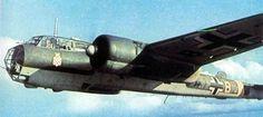 Dornier DO-17-Z-2-Medium Bomber-02