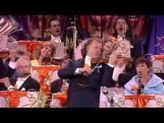 Andre' Rieu - Fernando - Celebrates ABBA - YouTube