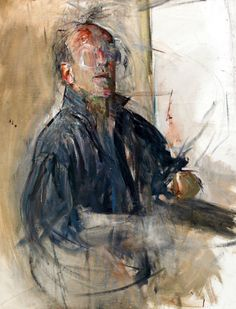Olle Skagerfors, Self Portrait